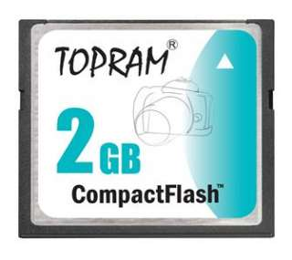 2F 2GB COMPACT FLASH CF MEMORY CARD 2G FOR NIKON CAMERA COOLPIX 5700