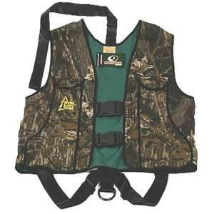 Hunter Safety System HSS2 Mossy Oak Safety Vest (Large/ X Large