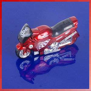 Windproof Motorcycle Motor Bike Racing Cigarette Gas Lighter & LED