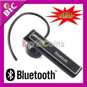 BH 190 Wireless Bluetooth Headset Headphones for PDA Cell Phone Nokia