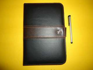 Cover Case for Google NEXUS 7 Tablet 2 items GREAT PRICE + FREE