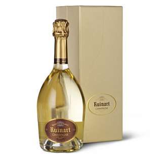 Home Features & Gifts Wine Shop Champagne gifts Ruinart Blanc de Blanc