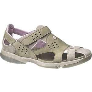Hush Puppies ANGYA Womens Taupe Sandal Shoe H502060