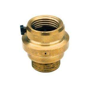 Watts 3/4 In. Brass Vacuum Breaker 8FR at The Home Depot