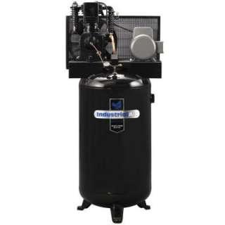 Gallon Stationary Electric Air Compressor IV5008023