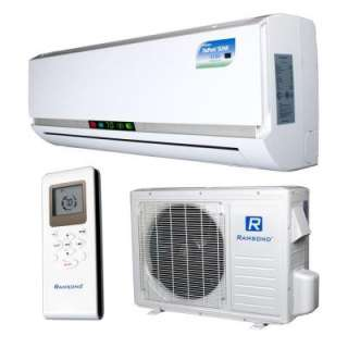 Split Air Conditioner & Heat Pump   110V/60Hz 27GW2