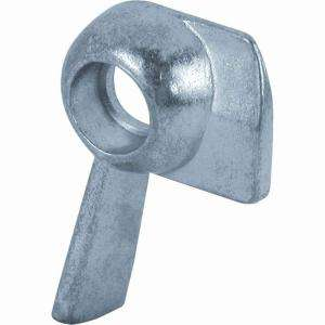 Prime Line Chrome Left Handed Window Sash Lock F 2570 at The Home