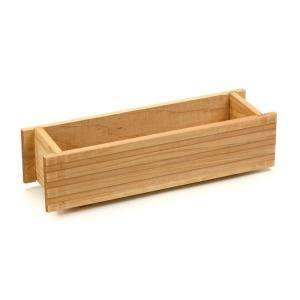 Matthews Four Seasons 7 in. x 23 4/5 in. Window Box 241PG at The Home