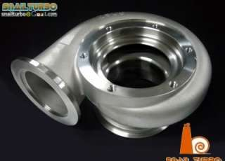 Stainless Steel Turbine Housing for HKS GT3037 Garrett GT3076R .82 AR