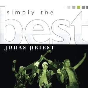 Simply the Best Judas Priest  Musik
