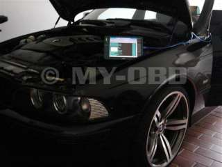 KWP2000 PLUS Interface Chip Tuning BMW MERCEDES VW uvm.