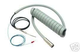 MIDWEST Fiber Optic Coiled Tubing With Ground Wire