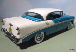 1956 Chevrolet Bel Air   118 Precision Diecast MIB
