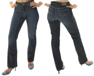 Hero by Wrangler Damen Jeans Jeanshose Stretch Hose Neu