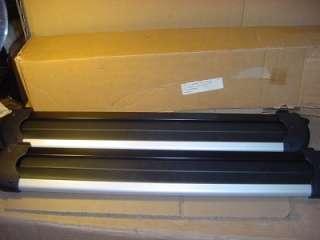 PORSCHE CAYENNE TURBO SKI/SNOWBOARD RACK #95504400024