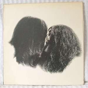 wedding album LP JOHN LENNON & YOKO ONO  Musik