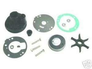 Water Pump Impeller Kit for Mariner (20 30hp) 18 3426