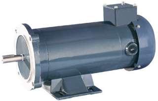 HP 1800 RPM 180 Volt Permanent Magnet DC Motor