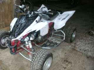 Yamaha Raptor 700R Quad/ATV in Bayern   Bamberg  Motorräder & Teile