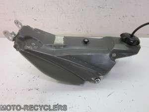 10 YZ450F YZ450 YZF450 gas tank fuel holder w/ fuel pump 142