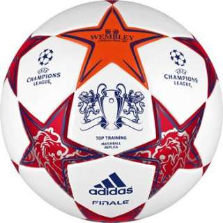 Adidas Finale London Champions League Size 4 & 5 Top Training Ball