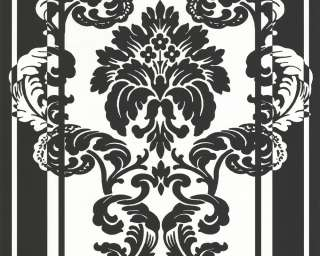 Design Panel 1812 20 Barock Ornament Tapete 0,70mx3,00m