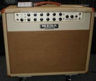 Mesa Boogie Lonestar Special Custom Tan Combo 1x12