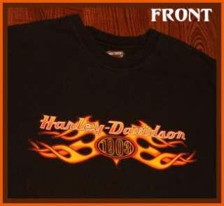 Pikes Peak Harley Davidson Awesome Amazing T Shirt XL