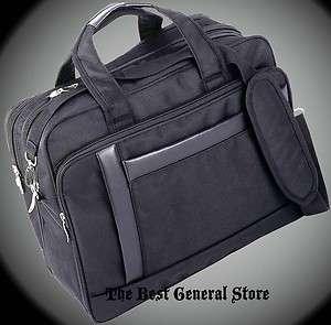 16 Nylon Expandable Briefcase/Computer Laptop Bag Expandable Business