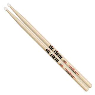 Vic Firth Extreme 5B Drum Sticks   Nylon Tip   X5BN
