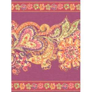 Wallpaper Steves Color Collection Girls BC1581190: Home