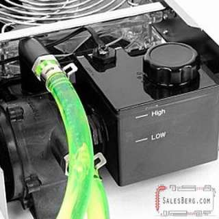Thermaltake Bigwater 760 Plus CPU Liquid Water Cooling Kit for