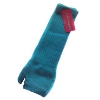 Womens Long Arm Length Fingerless Gloves High Quality