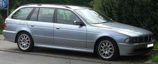 BMW SERIE 5 E39 E 39 FENDINEBBIA DESTRO DX NUOVO