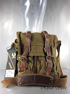 Borsa Tracolla Uomo BELSTAFF Large Man Bag M.Brown 2011