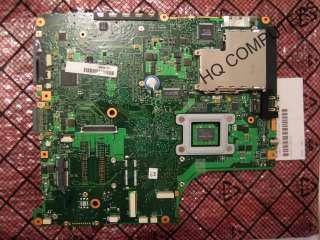 Toshiba A300 P300 V000125620 PT10S 6050A2169401 Intel Satellite