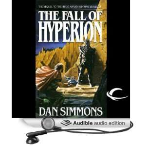 of Hyperion (Audible Audio Edition): Dan Simmons, Victor Bevine: Books