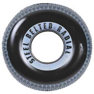 INTEX Giant Tire Tube: Toys & Games