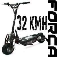 forca power scooter raceking 1000 das original bereits ueber 3 000