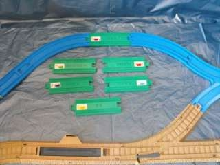 Tomy Tomica Thomas & Friends 6 Rails for Talking Trains