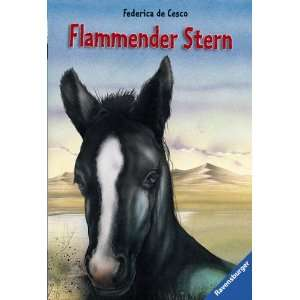 Flammender Stern: .de: Federica de Cesco, Stefan Kaluza: Bücher