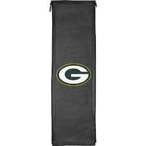 XZipit Green Bay Packers Logo Panel:  Sports & Outdoors