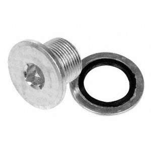 Pik A Nut 365383 Oil Drain Plug: Automotive