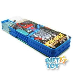 Marvel Spider man PVC Pencil Case: Everything Else