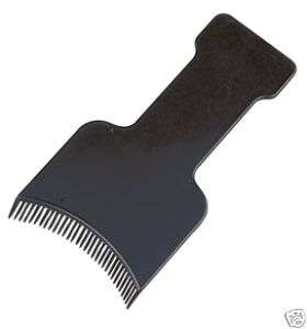 Tinting Spatula For Hair Colours Bleach Highlights Dyes