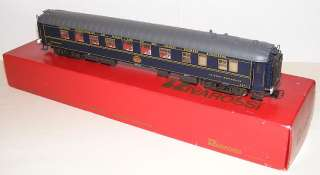 Rivarossi HO Scale CIWL Restaurant Car MINT BOXED!