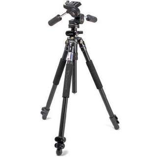 Giottos 9361B Pro Ttipod with MH5001 Head   GTMTL9361B+MH5001