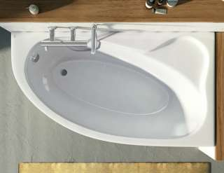 Vasca da bagno incasso idealstandard paxis varie misure for Vasca da bagno prezzi ideal standard