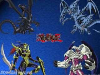 Yu Gi Oh!, Luce della Distruzione 1a edizione   Dragone del Destino