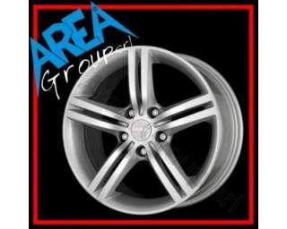 Quattro cerchi lega mak wheels auto a Ceresara    Annunci